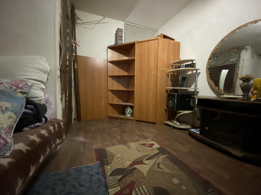 продажа однокомнатной квартиры номер A-163047 в Суворовском районе, фото номер 4